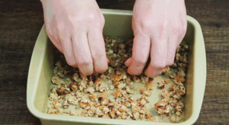 自制麦片,秒杀日本卡乐比的简单做法