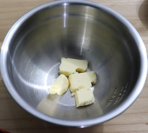 柠檬磅蛋糕的简单做法