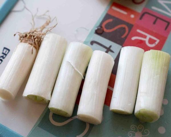 葱姜红糖水(风寒感冒必备)的做法大全