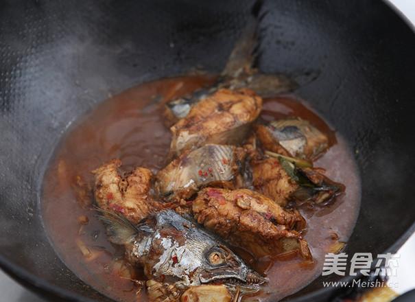 红烧鲅鱼怎么做