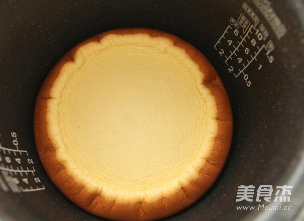 电饭锅做蛋糕的做法大全
