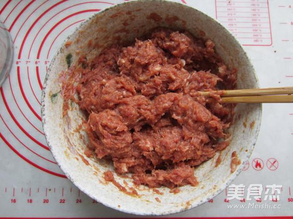 自制猪肉脯的简单做法