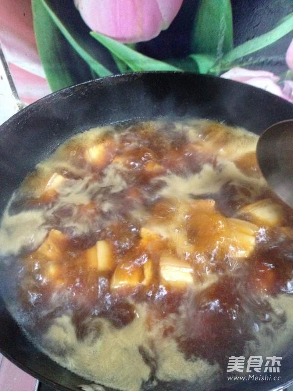 红烧肉炖土豆怎么做