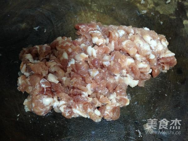 柳叶蒸饺怎么炒