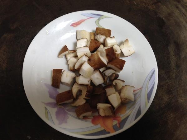 鸡蛋豆腐四鲜羹的做法图解
