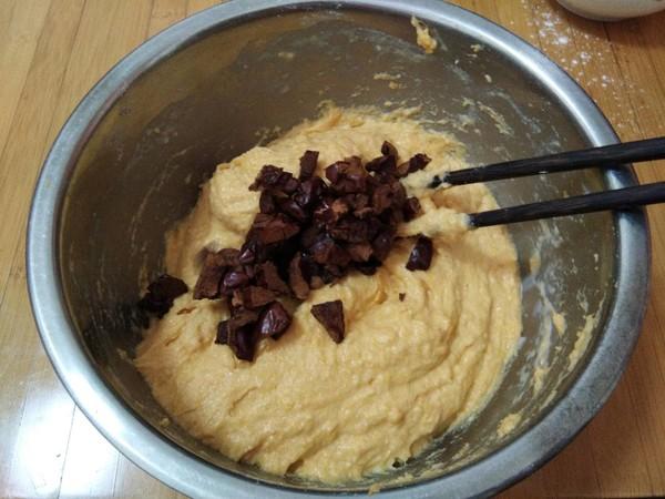 红枣奶香玉米面发糕怎么炒