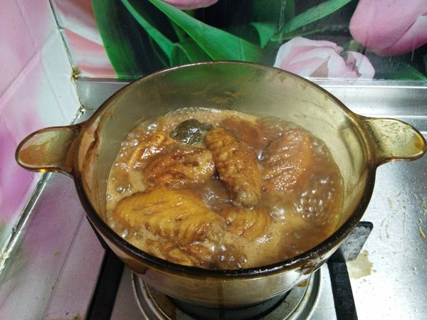 可乐鸡翅怎么煮