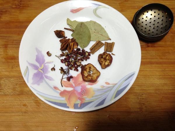 排骨炖土豆的家常做法