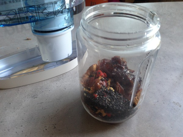 玫瑰红枣养颜水的简单做法