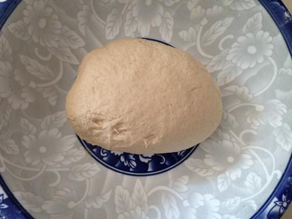 全麦丝瓜鸡蛋柳叶包的做法图解
