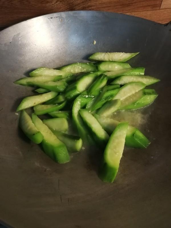 家常菜~~丝瓜炒蛋怎么吃