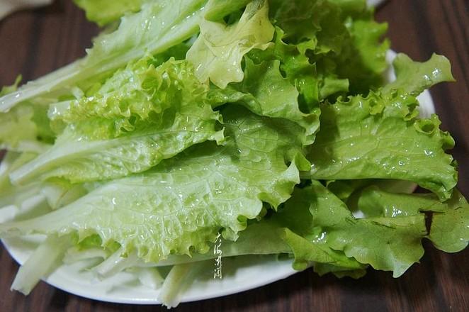 蚝油小生菜的做法大全