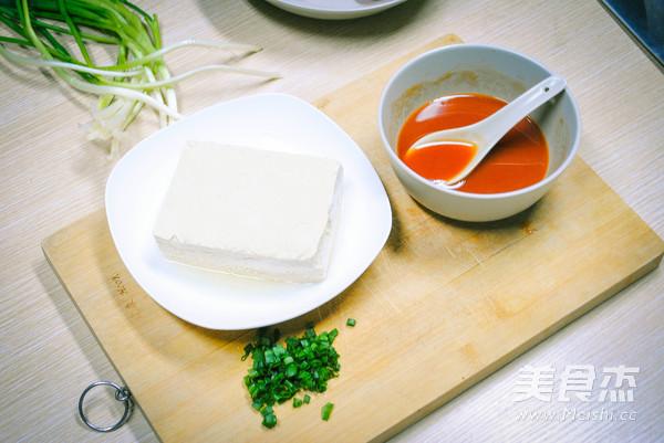 糖醋脆皮豆腐的做法大全