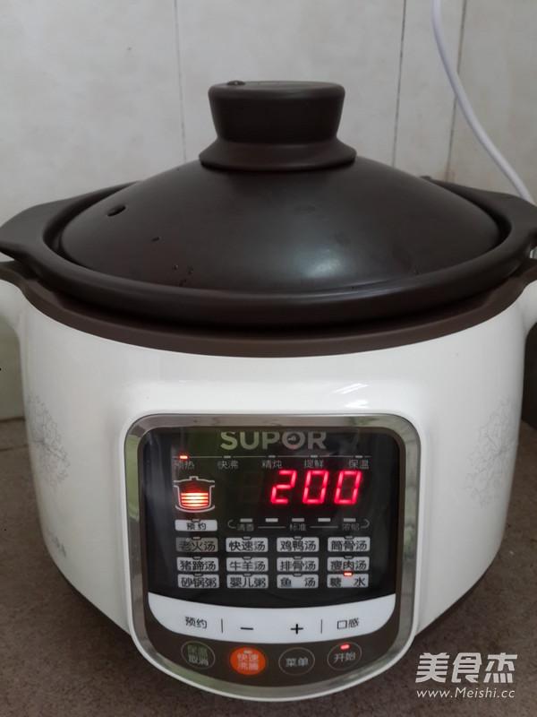 苏泊尔·祛湿粥怎么吃