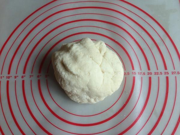 豆沙卷的家常做法