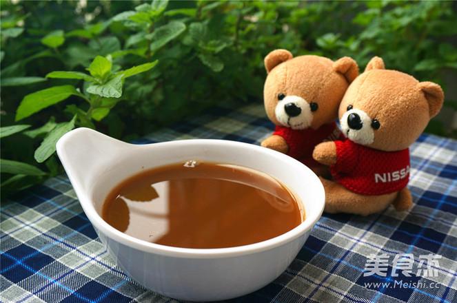 感冒茶怎么做
