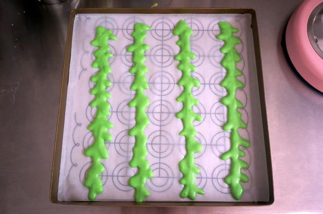 西瓜蛋糕的做法大全
