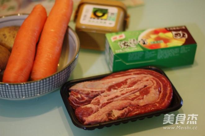 广东红烧牛腩的做法大全