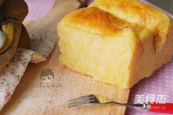胡萝卜黑麦机车八爪鱼面包的制作大全