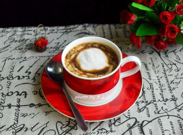 椰浆咖啡 #下午茶#怎样炒