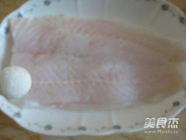 清蒸剁椒龙利鱼的家常做法
