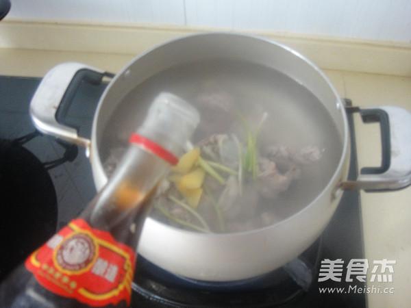 冬瓜猪骨玉米汤怎么吃