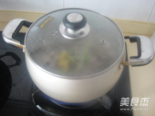 冬瓜猪骨玉米汤怎么做