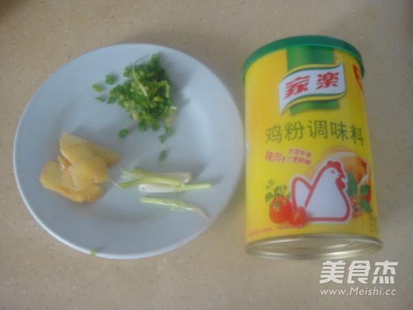 冬瓜猪骨玉米汤的做法图解