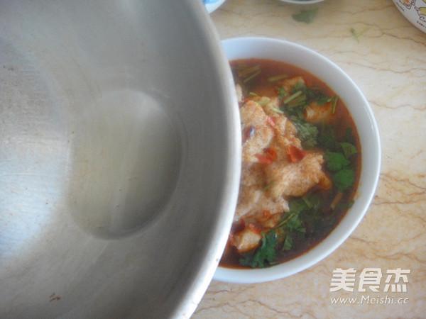 水煮鱼片怎样做