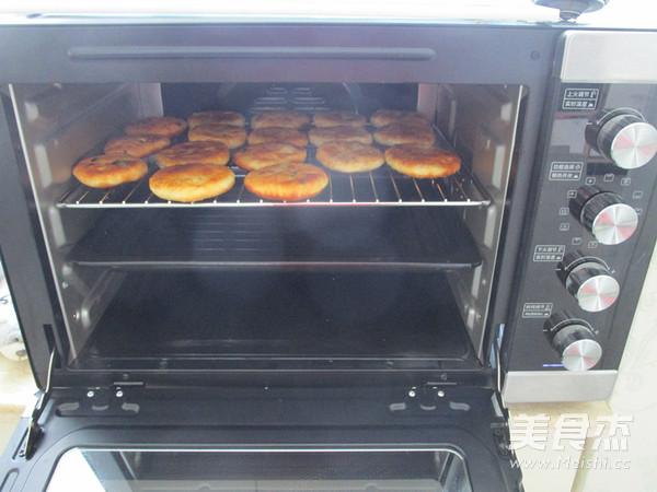 猪油葱油饼怎样做