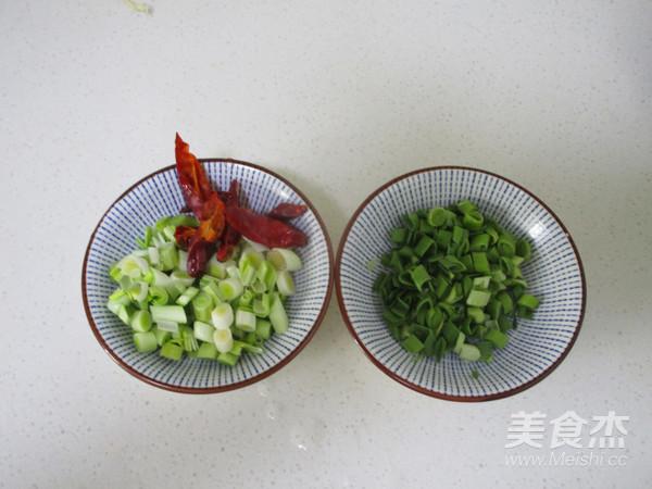 干锅白萝卜的做法图解