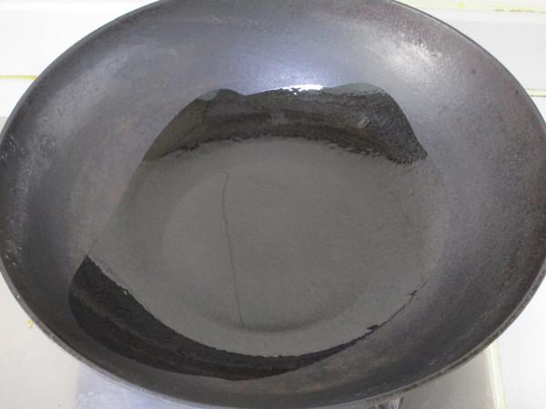 绿豆芽炒三丝的简单做法