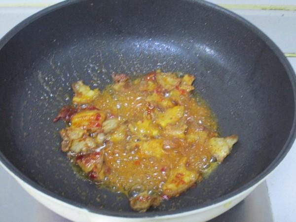 五花肉青椒土豆片怎么做