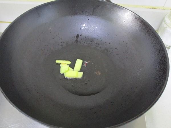 南瓜海鲜面疙瘩怎么吃