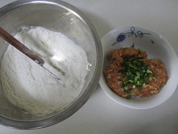上海鲜肉锅贴的做法大全