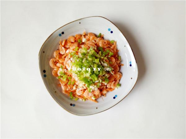 酱油磷虾怎么炒