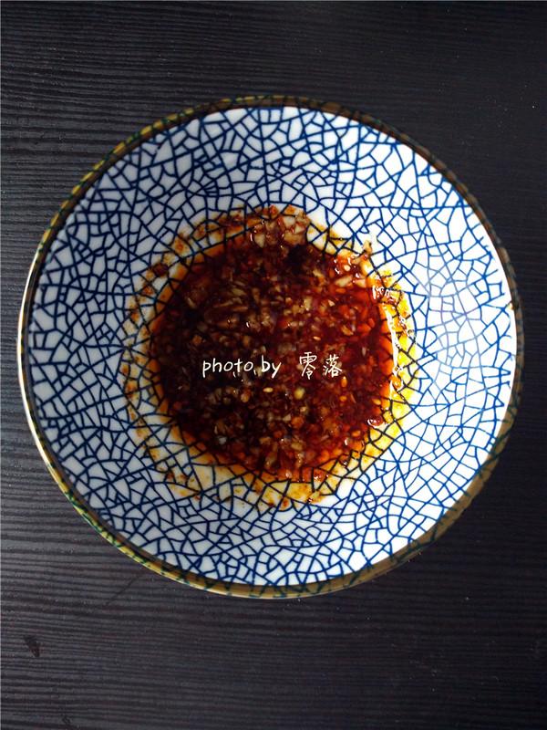 红油饺子皮的家常做法