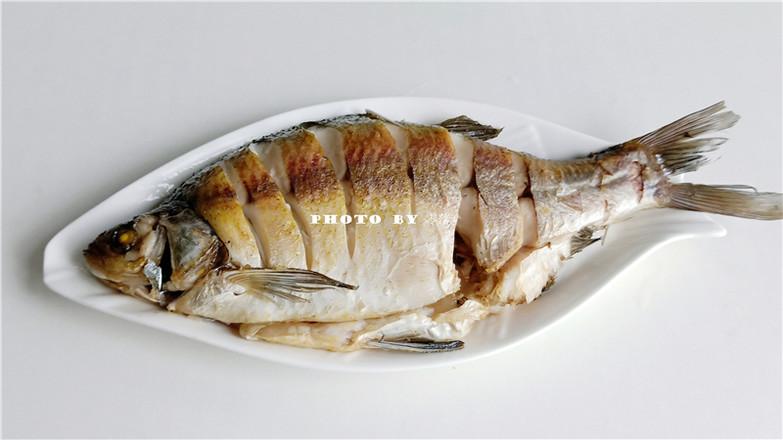 双椒武昌鱼怎么吃