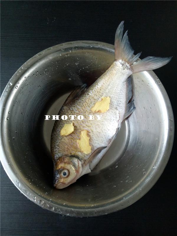 浇汁武昌鱼的做法大全