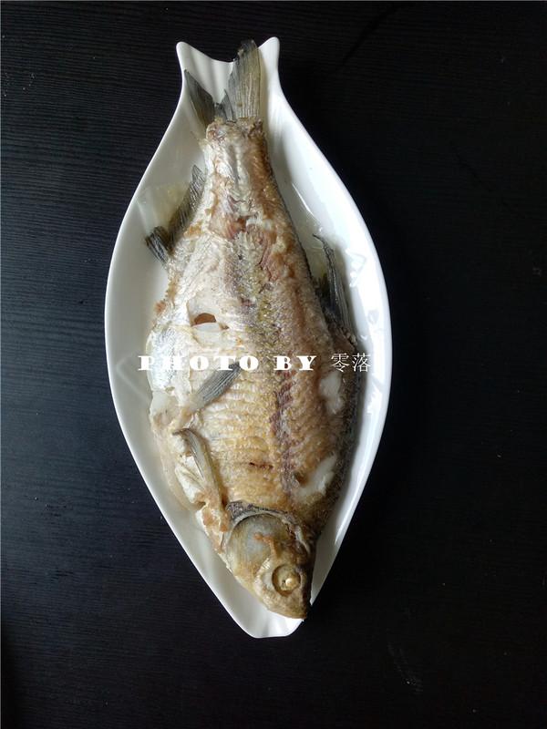浇汁武昌鱼怎么做