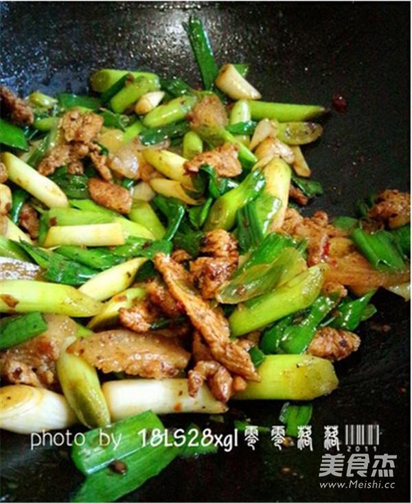 川菜回锅肉(推荐)怎么炒