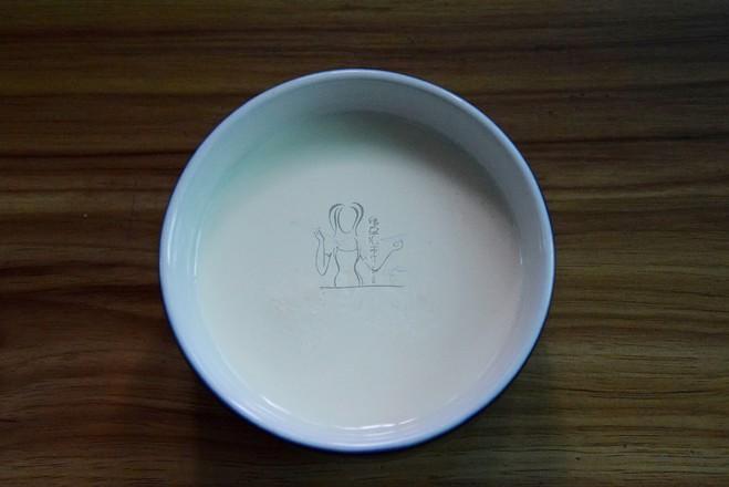 姜撞奶怎么炒