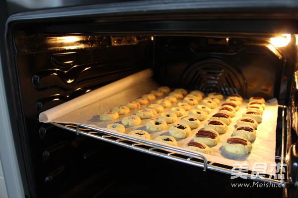 玛格丽特三味小饼干怎么做