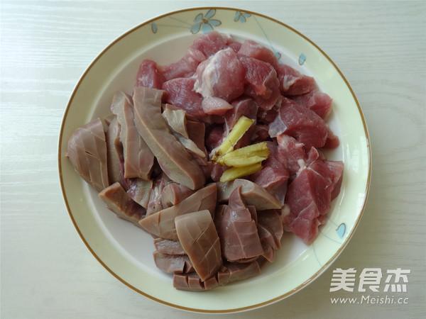 杜仲猪腰汤的简单做法