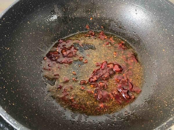 酱香鸡爪的简单做法