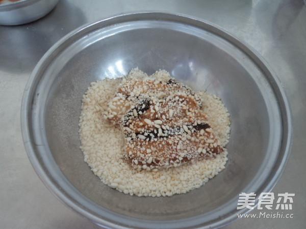 米粉蒸肉怎么炒