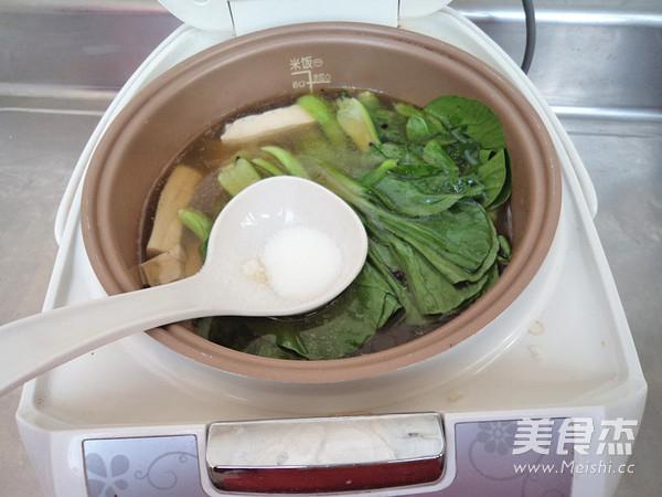 鲢鱼头豆腐汤怎样煮