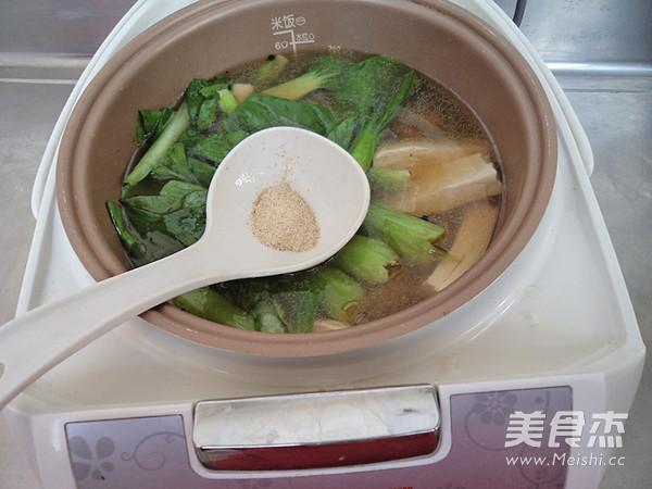 鲢鱼头豆腐汤怎样炖