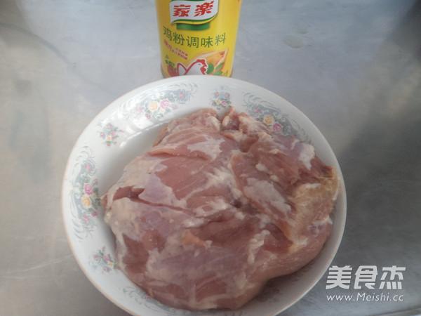 广东叉烧肉的做法