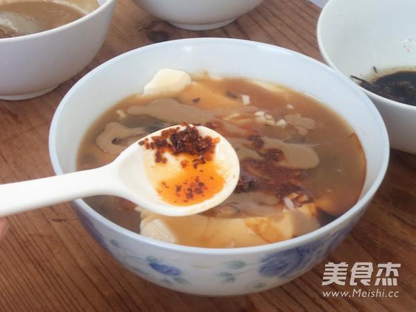 天津老豆腐的做法大全